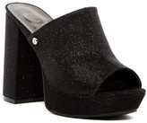 G by Guess Blayke Open Toe Platform Mule