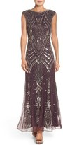 Pisarro Nights Embellished Gown (Regular & Petite)