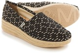 Joy & Mario Jess Wedge Espadrilles (For Women)