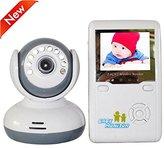 Liquor New 2.4G Wireless Digital IR Camera Night Vision LCD Intercom Baby Monitor