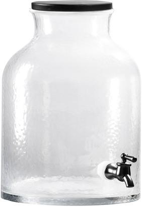 Jay Import Toscana Glass Beverage Dispenser