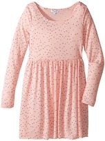 Splendid Littles Star Print Dress (Big Kids)