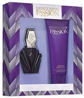 Passion by Elizabeth Taylor Women's Fragrance Gift Set - 2pc