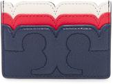 Tory Burch T Slim Card Case