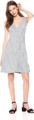 Max Studio Women's Knit end Dress