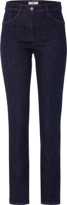 Brax Women's Style Mary Straight Jeans