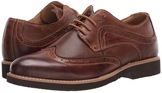 Steve Madden P-Jorn (Coffee) Men's Shoes