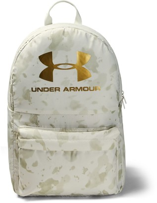 Under Armour UA Loudon Upstream Camo Backpack