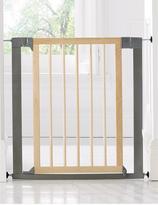 Lindam Sure-Shut Deco Wood Safety Baby Gate