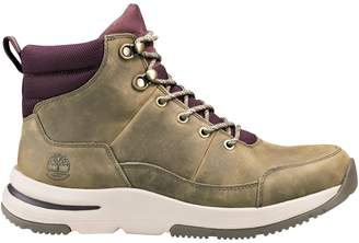 Timberland Mabel Town Waterproof Leather Hiker Boots