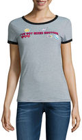 Arizona I've got mixed emotions Graphic T-Shirt- Juniors