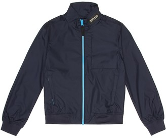 Woolrich Kids City bomber jacket