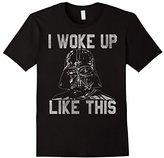 Star Wars Darth Vader Woke Up Like This Graphic T-Shirt