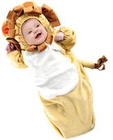 Lion Bunting Costume - Baby