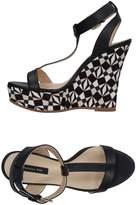 Patrizia Pepe Sandals - Item 11362483