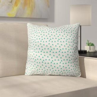 Brayden Studio Menifee Outdoor Cushion Cover Fabric Wheat Shopstyle