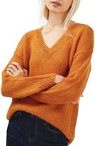 Topshop Women's Boyfriend Sweater