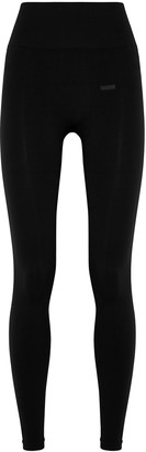 Vaara Jules Eco black seamless leggings