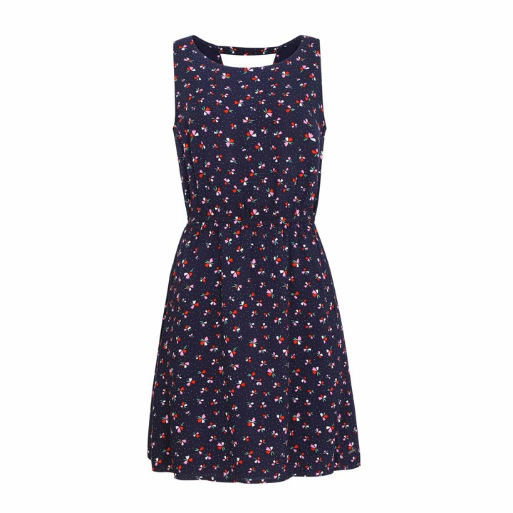 Thumbnail for your product : Tom Tailor Women's Vestido Floral Dress