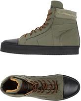 Ermanno Scervino High-tops & sneakers - Item 11201220