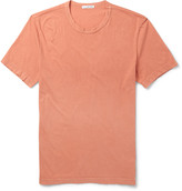 James Perse - Crew-neck Cotton-jersey T-shirt