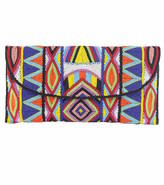 Aspiga Becka Beaded Clutch Bag