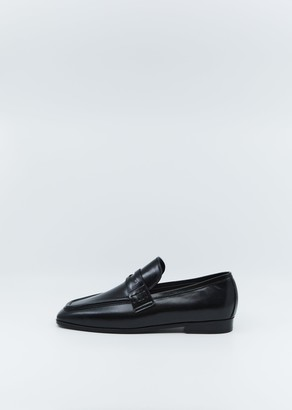 Low Classic Leather Loafer