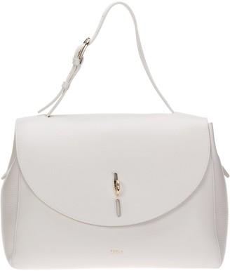 Furla Net Large Top Handle Bag