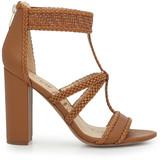 Sam Edelman Yordana Woven T-Strap Sandal