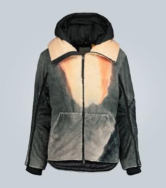 MONCLER GENIUS 6 MONCLER 1017 ALYX 9SM Amos jacket