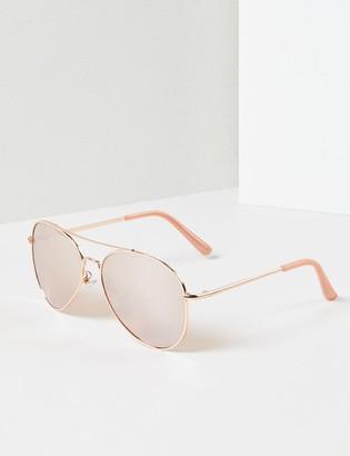 Lane Bryant Aviator Sunglasses