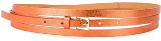 L'Autre Chose Multi Strap Belt