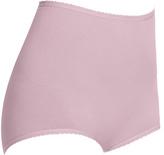 Bali Women's Skimp Skamp Brief Panty (3 Pairs)