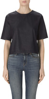J Brand Robby T-Shirt In Ultramarine