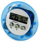 Leegoal S9D Digital Lcd Cooking Kitchen Timer Alarm Countdown Mini Portable Led Clock