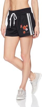 2xist Women's Retro Short