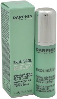 Darphin Exquisage 0.5Oz Beauty Revealing Eye And Lip Contour Cream
