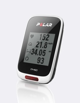 Polar M450 GPS Watch White