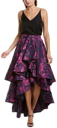 Flor Et. Al Flor Et.Al Talia Maxi Skirt