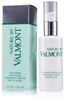 Valmont Nature Cleansing with A Gel, 4.2 Ounce