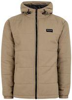 Nicce Brown 'Summit' Puffer Jacket
