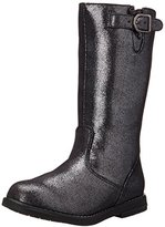 Hanna Andersson Carine Girl's Glitter Boot (Toddler/Little Kid/Big Kid)