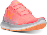 Under Armour Girls' Speedform Slingride Sneakers from Finish Line