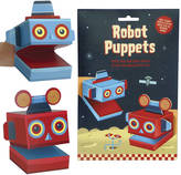 Your Own Clockwork Soldier Create Robot Puppets Activity Kit