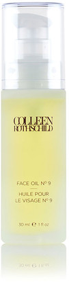 Colleen Rothschild Beauty Face Oil No. 9, 1.0 oz./ 30 mL