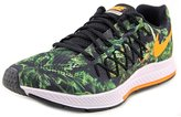 Nike Pegasus 32 Solstice Men US 9.5 Black Running Shoe