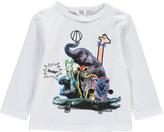 Stella McCartney Georgie Circus Animals T-Shirt