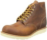 """Red Wing Shoes Round 6"""" Boot"""