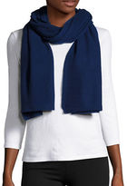 Lord & Taylor Long Cashmere Scarf
