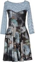 Angela Mele Milano Short dresses - Item 34664488